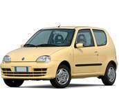 Listino Fiat 600