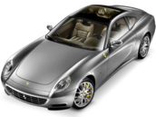 Listino Ferrari 612