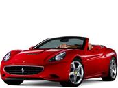 Listino Ferrari California