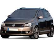 Listino Volkswagen Golf Plus