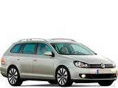 Listino Volkswagen Golf Variant