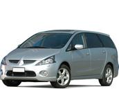Listino Mitsubishi Grandis