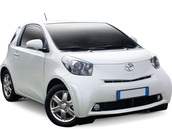 Listino Toyota iQ