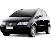 Listino Fiat Idea