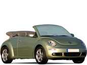 Listino Volkswagen New Beetle Cabriolet