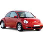 Listino Volkswagen New Beetle