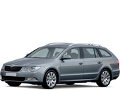Listino Skoda Superb Wagon