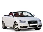 Listino Audi A3 Cabriolet