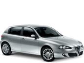 Listino Alfa Romeo 147