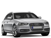 Listino Audi A4 Avant