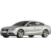 Listino Audi A5 Sportback
