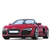 Listino Audi R8 Spyder