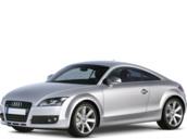 Listino Audi TT Coupé