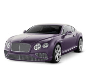 Listino Bentley Continental GT