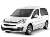 Listino Citroën Berlingo