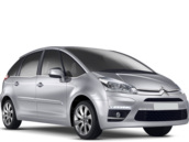 Listino Citroën C4 Picasso