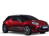 Listino Citroën DS3