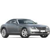 Listino Chrysler Crossfire Coupé