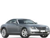 Listino Chrysler Crossfire Coupé