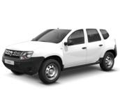 Listino Dacia Duster