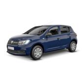 Listino Dacia Sandero