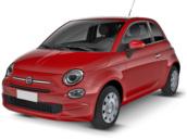 Listino Fiat 500