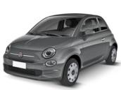 Listino Fiat 500C