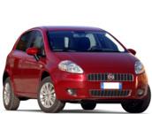 Listino Fiat Grande Punto