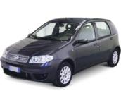Listino Fiat Punto Classic