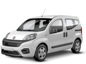 Listino Fiat Qubo