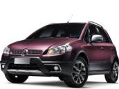 Listino Fiat Sedici