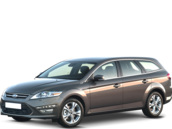 Listino Ford Mondeo SW