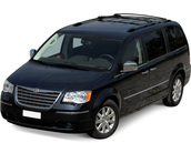 Listino Chrysler Grand Voyager