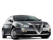 Listino Alfa Romeo GT