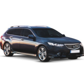 Listino Honda Accord Tourer