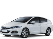 Listino Honda Insight
