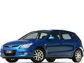 Listino Hyundai i30
