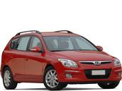 Listino Hyundai i30 CW
