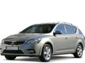 Listino Kia Cee'd Sporty Wagon