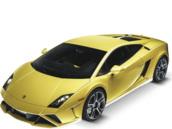 Listino Lamborghini Gallardo Coupé
