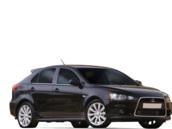Listino Mitsubishi Lancer Sportback