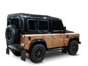 Listino Land Rover Defender