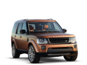 Listino Land Rover Discovery