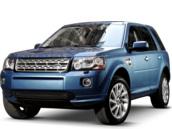 Listino Land Rover Freelander