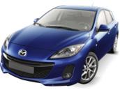 Listino Mazda 3