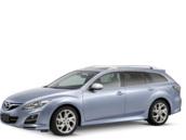 Listino Mazda 6 Wagon