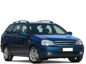 Listino Chevrolet Nubira SW