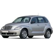 Listino Chrysler PT Cruiser