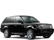 Listino Land Rover Range Rover Sport