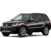 Listino Suzuki Grand Vitara